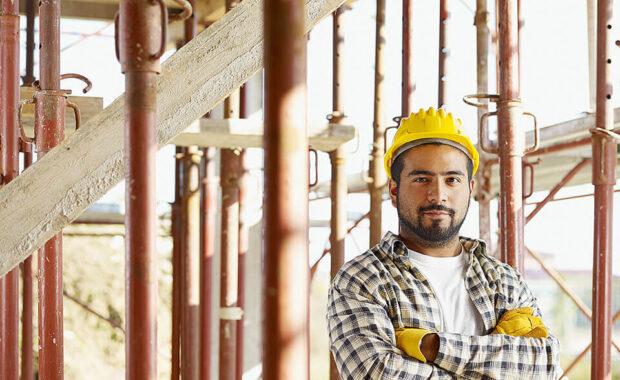 Rozpocznij pracę jako hydraulik w Techvisie