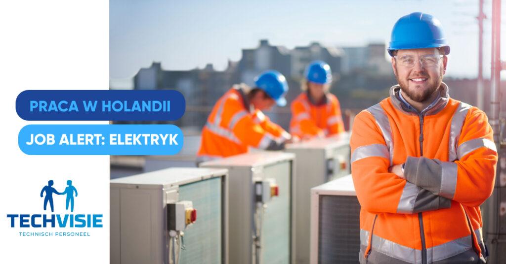 Elektryk - Techvisie